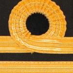 Lieutenant--rank-lace-poster