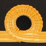 sub-Lieutenant--rank-lace-poster