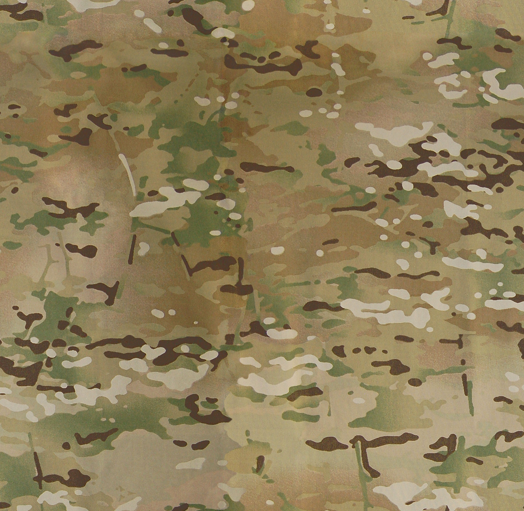 Guide to Military Camouflages