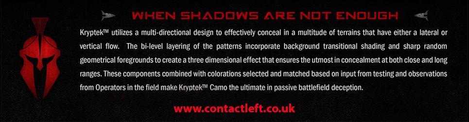 Guide to Kryptek Camouflage Patterns
