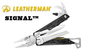 Award Winning Leatherman Signal