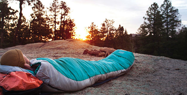 A Guide to Lightweight Camping