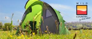 New Range of Terra Nova Tents