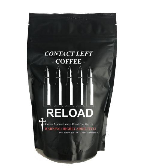 RELOAD COFFEE BLEND