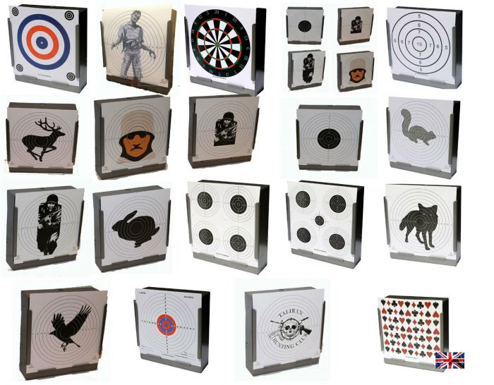 Targets-14cm-All-Designs-All-Weights