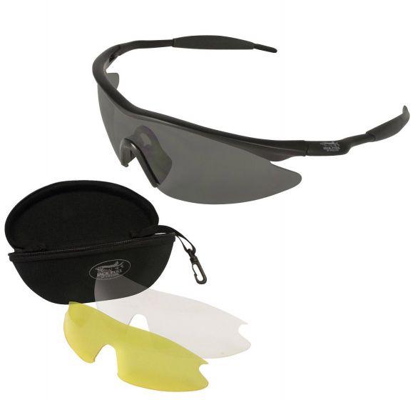 Jack Pyke Pro Sport Shooting Glasses