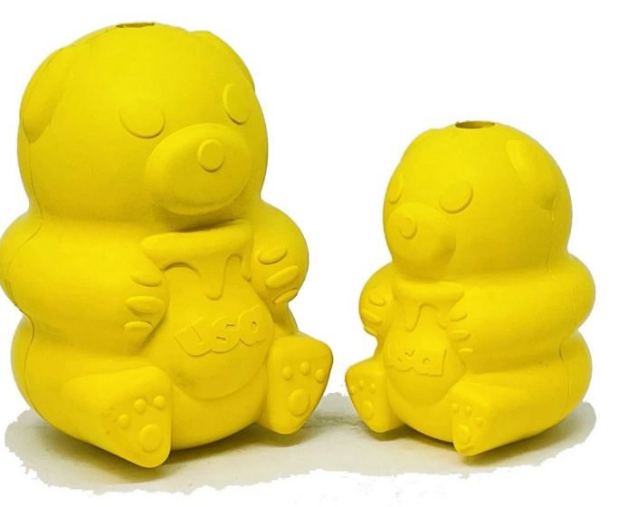 sodapup-honey-bear-dog-toys