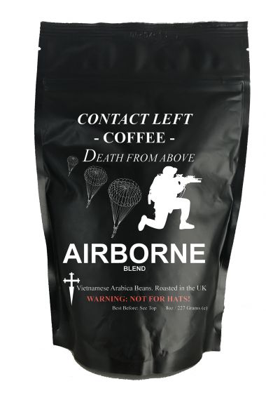 AIRBORNE COFFEE BLEND