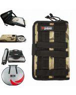 PauaSkin® Protective Sewable Lightweight Material