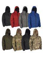 Snugpak Softie SJ3 Insulated Jacket  Temp -5°c