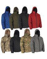 Snugpak Softie SJ6 Insulated Jacket  Temp -10°c