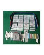 Magnetic Commanders Orders Model Kit