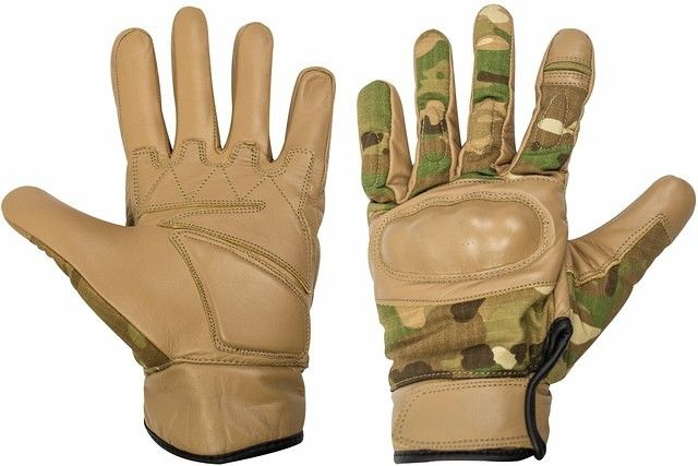 Highlander Duty HMTC Kevlar Gloves