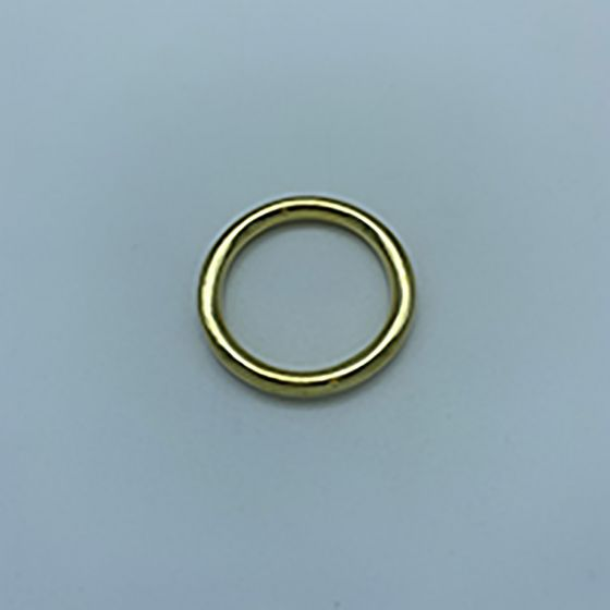 Solid-Cast-Brass-O-Ring-38mm
