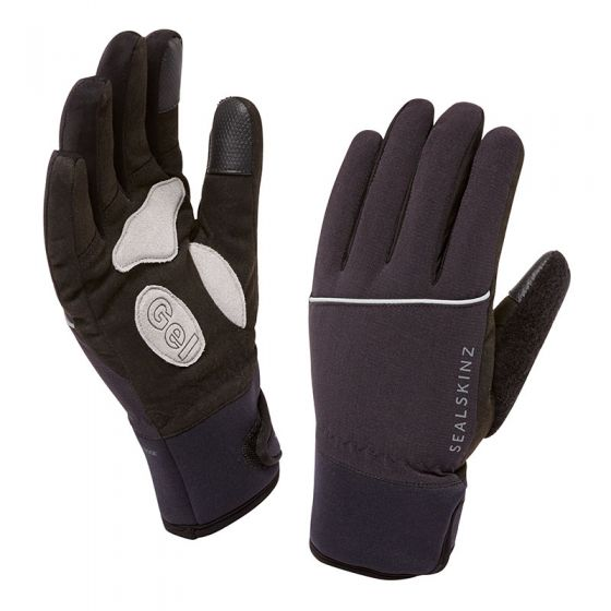 Seal Skinz Winter Cycle Gloves