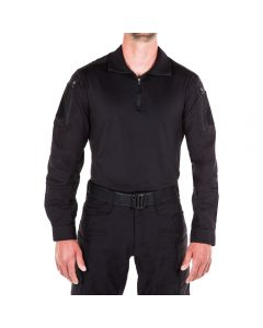 First-Tactical-Mens-Defender-Shirt-Black