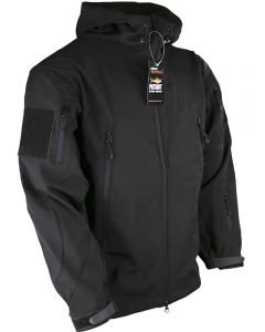 Kombat PATRIOT Tactical Soft Shell Jacket