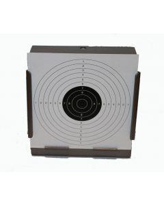 100 x Circular Targets 17cm x 17cm