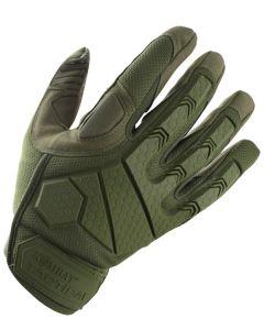 Kombat Alpha Gloves