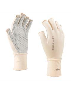 Sealskinz UPF50+ Solo Fishing Glove