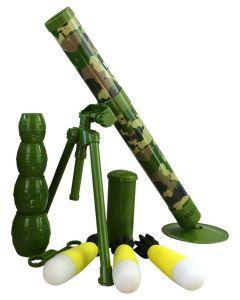 kombat-mortar