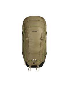 MAMMUT Trion Spine 50 Litre - Alpine & Trekking Backpack Rucksack (Olive Black)
