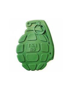 USA-K9 Grenade Nylon Toy