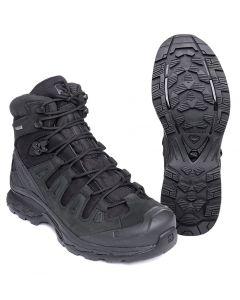 Salomon Forces Boot QUEST 4D GTX Size UK 6.5 (BLACK FRIDAY)