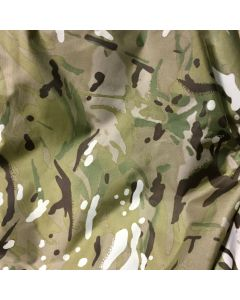 Military Specification MTP Match Waterproof 4 oz Nylon