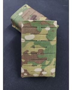 SUMO GEAR Crye Multicam 5.56 Quick Draw MOLLE Mag Pouch