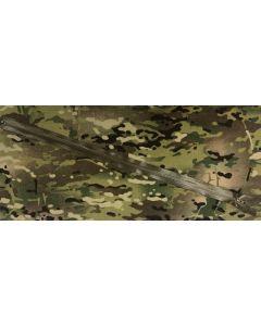 No5 Chain - #5 YKK Water Resistant Tan Zipper 70cm