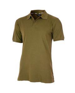 Mil-tec-Mens-Coyote-Brown-Polo-T-Shirt