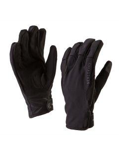 Sealskinz Chester Riding Gloves