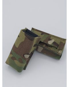 SUMO GEAR Crye Multicam 9mm Quick Draw MOLLE Mag Pouch