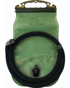 Highlander SL Military Hydration System 3L
