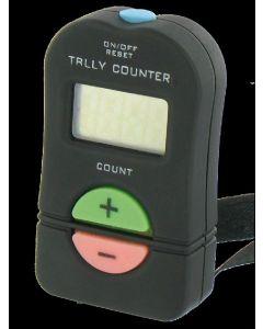 Highlander Digital Tally counter