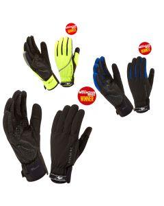 Seal Skinz All Weather Cycle Glove - Winner of 'What Mountain Bike Winner'
