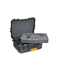 All Weather Pistol / Accessory Box by Plano
