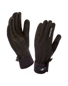 Seal Skinz Womens All Weather Riding Gloves