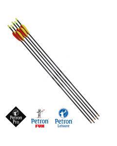 Fibreglass Arrows