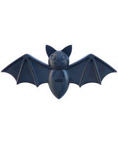 Sodapup Nylon Vampire Bat - Power Chewer Dog Toy - Black - Large