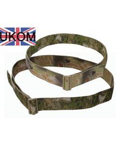 UKOM ATAC'S FG - KRYPTEK Highlander Reversible Lightweight Duty Belt