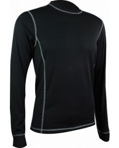 Pro 160 Mens  Long Sleeved Top