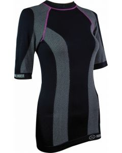 Thermo Tech Womens Short Sleeved Top