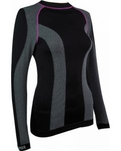 Thermo Tech Womens Long Sleeved Top