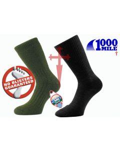1000 Mile Walking Socks