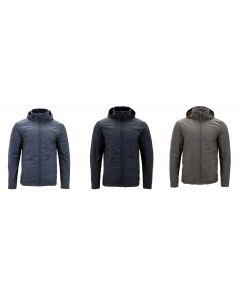 Carinthia LIG 4.0 Jacket - Grey/Olive/Black