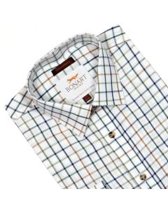 Glastonbury Shirt by Bonart