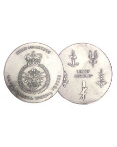 HQ UK Special Forces Coin