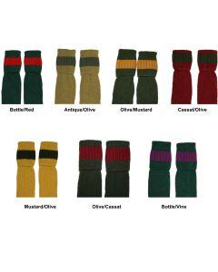 Bisley Shooting Stockings